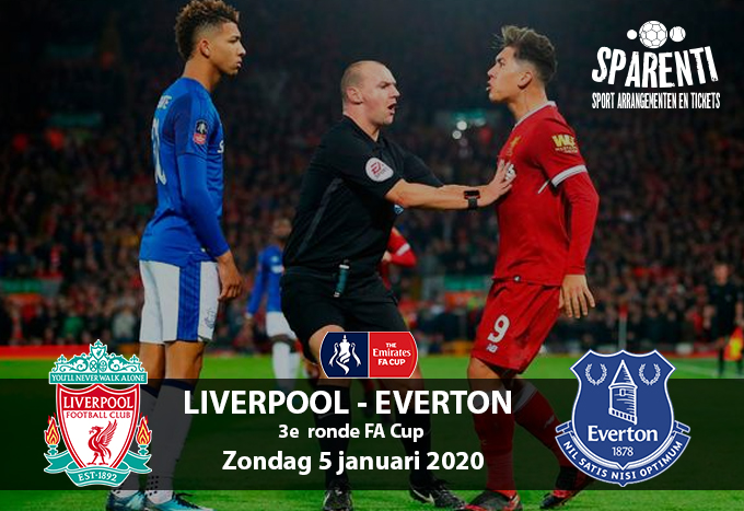 Liverpool – Everton (FA Cup)